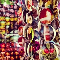 Photo taken at Lomography Gallery Store Madrid-Argensola by Xiana F. on 4/18/2013
