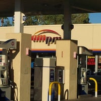 Photo taken at AMPM by Nuning  on 9/29/2013
