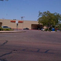 Photo taken at Hobby Lobby by Nuning  on 7/29/2013