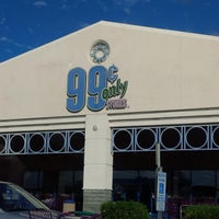 Photo taken at 99 Cents Only Stores by Nuning  i. on 10/17/2014