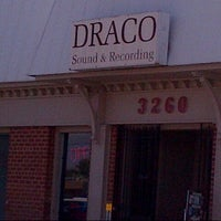 Photo taken at Draco Sound & Recording by Nuning  on 8/3/2013