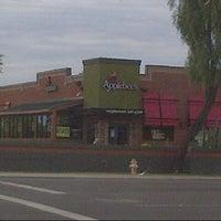 Photo taken at Applebee's by Nuning  on 8/5/2013