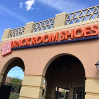 Rack Room Shoes - Shoe Store in Anthem