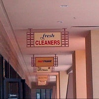 Photo taken at Fresh Cleaners by Nuning  i. on 7/8/2013
