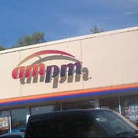 Photo taken at AMPM by Nuning  on 8/17/2013