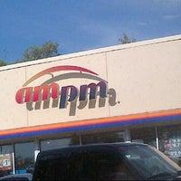 Photo taken at ampm by Nuning  on 8/17/2013