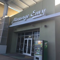 Photo taken at Massage Envy - Tempe Marketplace by Nuning  on 1/22/2016