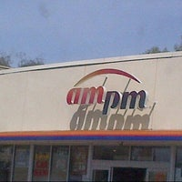 Photo taken at AMPM by Nuning  on 4/1/2013