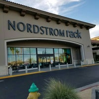 Photo Taken At Nordstrom Rack Town Center By Nuning On 4 2017