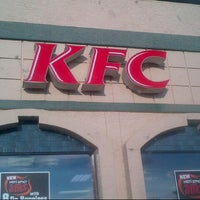 Photo taken at KFC by Nuning  i. on 7/19/2013