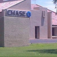 Photo taken at Chase Bank by Nuning  on 7/28/2013