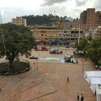 Photo taken at Alcaldia de Duitama by Daniel A. on 10/26/2016