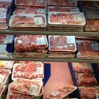 Photo taken at Meridian Food Market by Josh R. on 2/28/2013