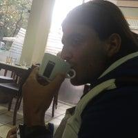 Photo taken at San Remo by Giorgos M. on 10/28/2012