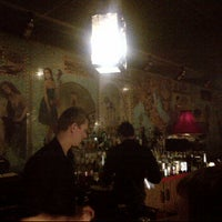 Photo taken at Lombardino's Restaurant by Aaron E. on 2/15/2013