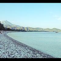10/19/2012 tarihinde Sinan U.ziyaretçi tarafından Olympos'de çekilen fotoğraf