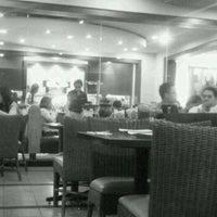 Photo taken at Pizza Hut by Syahrizal E. on 1/1/2013
