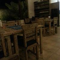 Photo taken at The Bar @ Artemis Villa Hotel by Tatiana P. on 3/5/2014