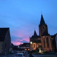 Das Foto wurde bei Wissembourg von Alyona B. am 3/3/2017 aufgenommen