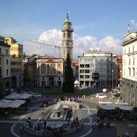 Photo taken at Camera di Commercio di Varese by Carlo G. on 9/7/2013