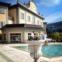 Bagni di Pisa Resort & Medical Spa San Giuliano Terme - 3 tips
