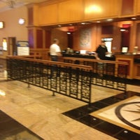 Photo taken at South Point Hotel & Casino by Annette B. on 3/22/2013