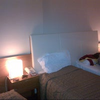 Foto scattata a Hotel Galilei da erlin m. il 8/12/2013