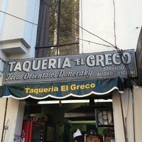 Foto tomada en El Greco por Pinky C. el 12/3/2012