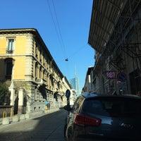 Foto scattata a Latteria di San Marco da Enzo G. il 1/18/2017
