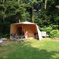 Photo taken at Camping De Kluis by Rembert O. on 7/13/2013