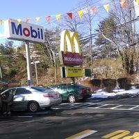 Photo taken at McDonald's by Taiwan B. on 12/16/2013