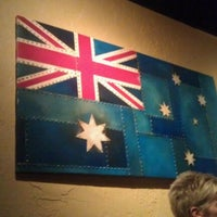 Photo taken at Outback Steakhouse by Tammy M. on 1/4/2013