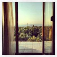 5/5/2013 tarihinde Filiz S.ziyaretçi tarafından Assos Park Hotel'de çekilen fotoğraf