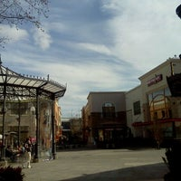 Photo taken at Bridgeport Village by Liz W. on 2/24/2013