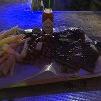 Foto tomada en Rockabilly Snacks & Beer por Toño R. el 3/7/2016