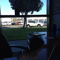 ... Photo Taken At Folsom Lake Toyota By Christi A. On 1/14/2014 ...