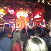 Photo taken at Big Texas Dance Hall & Saloon by Ronnie on 2/9/2013