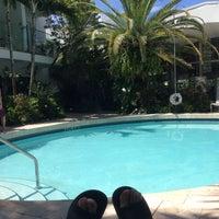 Photo taken at Santa Maria Suites Resort by Todd F. on 8/12/2014