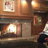 Photo taken at Sun Valley Lodge by Gianco C. on 3/8/2013