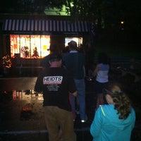 Photo taken at Yardley Ice House by Jenn M. on 10/6/2013