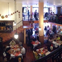 Photo taken at Pozole Casa Licha by CasaLicha P. on 8/25/2013