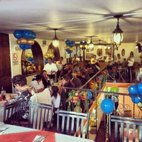 Photo taken at Pozole Casa Licha by CasaLicha P. on 10/30/2013