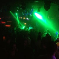 Photo taken at B-Club by Mem V. on 12/25/2012