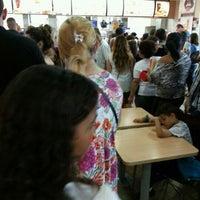 รูปภาพถ่ายที่ McDonald's โดย Daniel D. เมื่อ 12/1/2012
