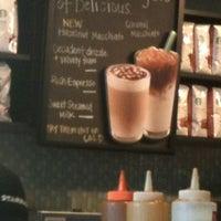 Photo taken at Starbucks by Marietta W. on 3/6/2013
