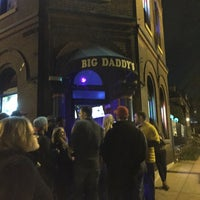 Photo taken at Big Daddy's Bar & Grill - Soulard by 'Missy W. on 12/6/2015