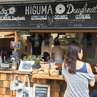 5/28/2017 tarihinde Johnny L.ziyaretçi tarafından HIGUMA Doughnuts'de çekilen fotoğraf