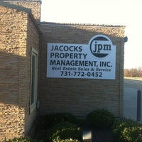 Photo taken at Jacocks Property Mgt., Inc. by JP M. on 1/31/2013