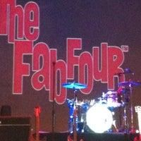 Photo taken at Metropolitan Theatre by Jennifer A. on 4/28/2013