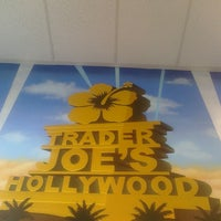 Photo taken at Trader Joe's by Alexandra L. on 11/1/2012